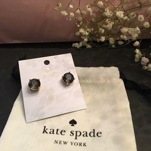 🆕 Brand NWT Kate Spade NY ♠️ Gumdrop Earrings